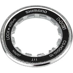Shimano CS-HG500-10 Cassette Lockring 11-42T